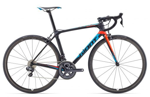 Giant TCR Advanced 0 2017
