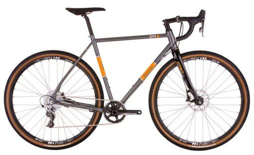 Oppy S3 Heritage bike